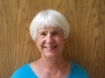 Julie Wolcott - Deep Spring Teacher