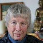 Barbara Brodsky, guiding teacher